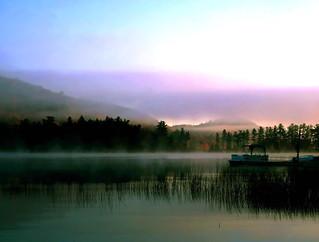 Morning breaks | by Lida Rose