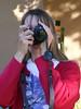 Cobalt123 Shoots Me Shooting Her by Daniel Greene
