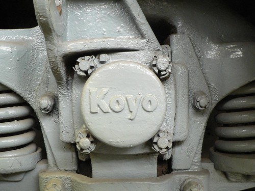 Suspensions Koyo | by ghismo