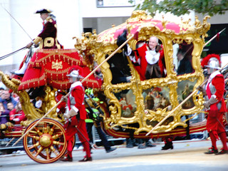 Lord Mayors State Coach 1 | by Gauis Caecilius