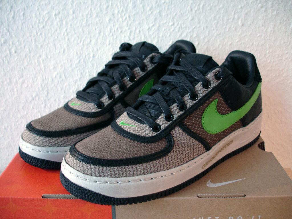 best service d9389 f57f2 ... Air Force 1 Low - Undefeated - On Your Feet Kid   by mezelve