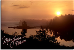 Somes Sound Sunrise