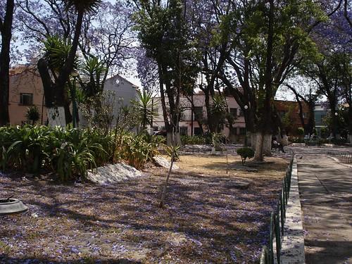 Casa Poblana Azul