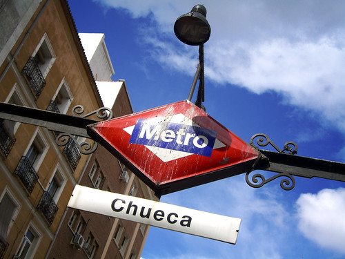 chueca | by mikelo