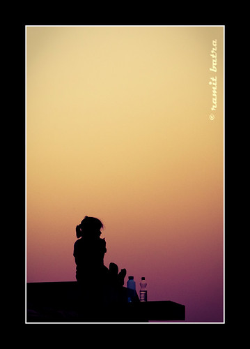 old city roof sunset ted mother your how moment met magical barney ahmedabad