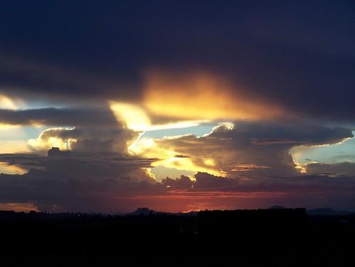 sunset sky clouds sunsets madagascar burntsky madagascarsky