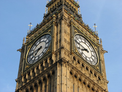 Big Ben | by Ian Muttoo