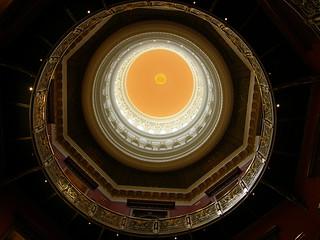 New Jersey State Capitol Rotunda | by jimbowen0306