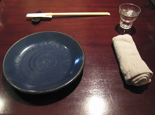 Place setting | by Charles Haynes