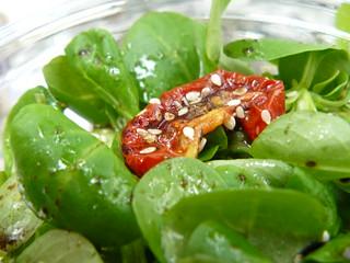 mon premier restaurant... à manger !   by bloggyboulga