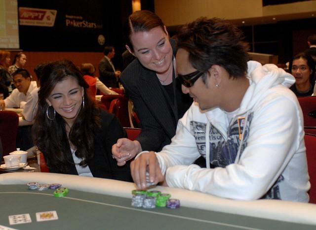 Appt Poker