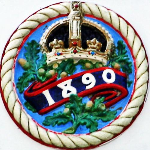 RNLI 1890   by Leo Reynolds