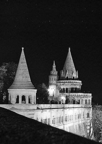 Fisherman's Bastion | by dimchevski