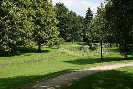 baumgarten park ein kleiner park in burg dithmarschen. Black Bedroom Furniture Sets. Home Design Ideas