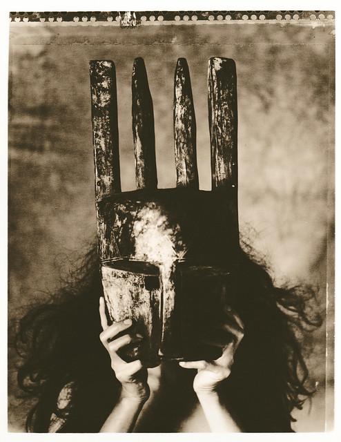 Mali Warrior Mask