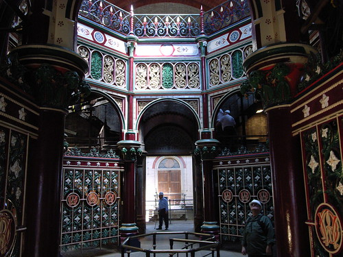 Crossness Pumping Station | by stevecadman