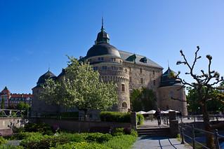 Örebro castle | by Joakim Johansson (Alendri)