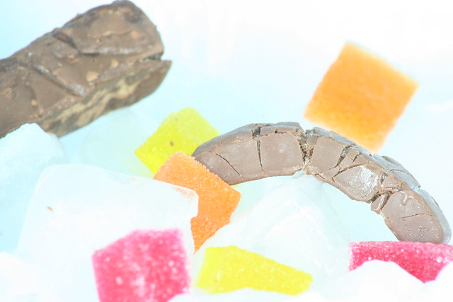 Tasty Cubicles