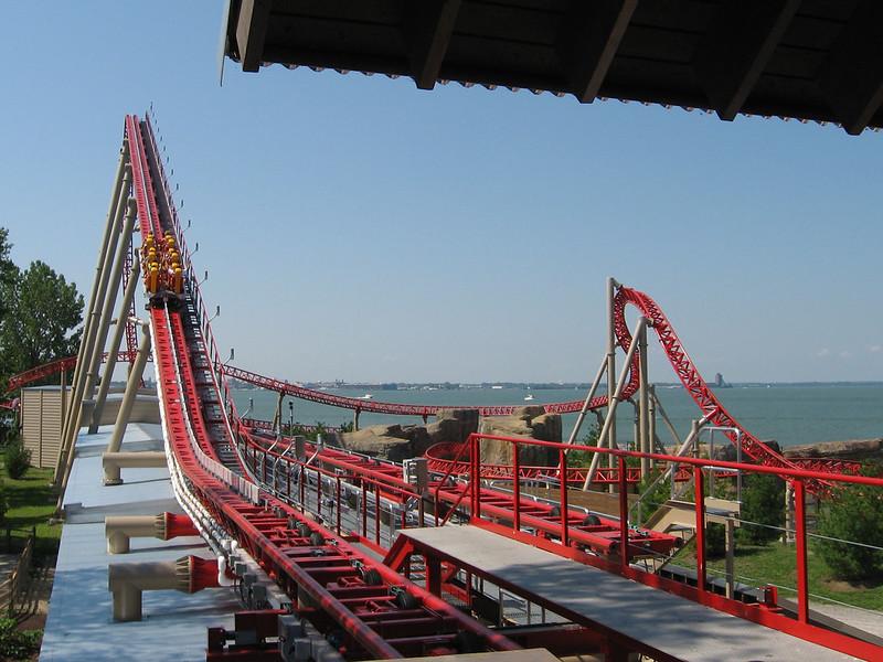 MAVERICK @ Cedar Point