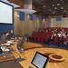 Mié, 27/10/2010 - 14:02 - Presentación a empresas da segunda fase do Programa de Cooperación entre Parques Industriais e Tecnolóxicos (COPIT), unha iniciativa estatal coordinada por Tecnópole en Galicia.