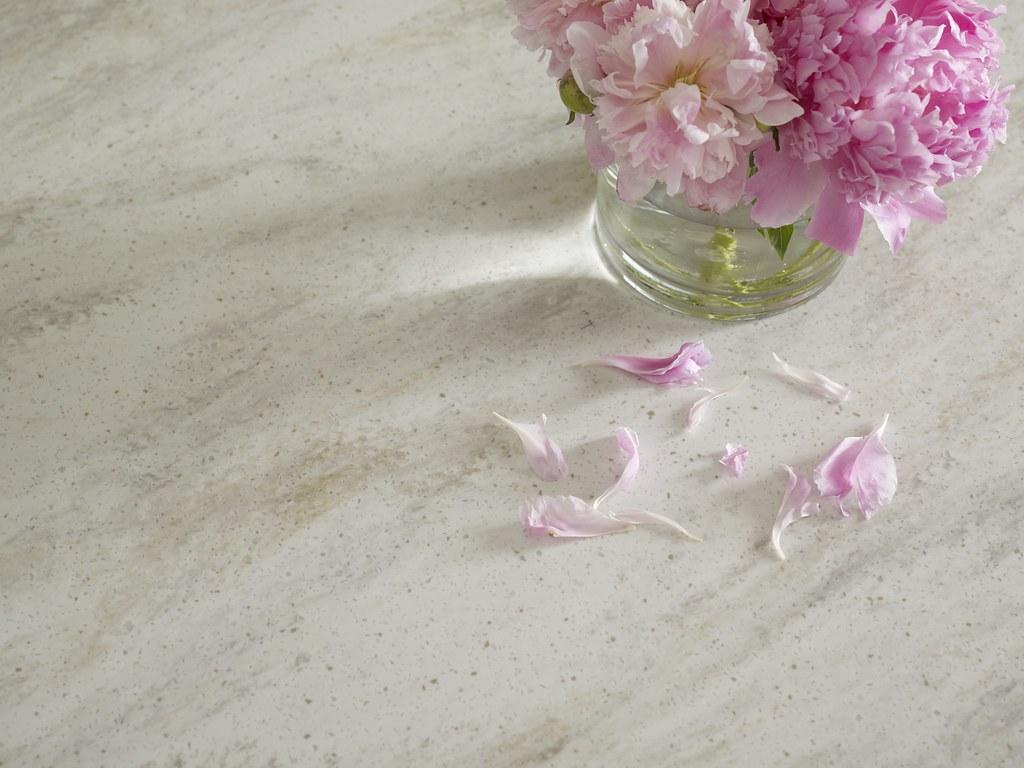 Corian Sea Salt From The Martha Stewart Living Collectio Flickr
