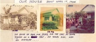 2. Sergio N Escoto Gubat Sorsogon Residence since 1954 AD 3pix