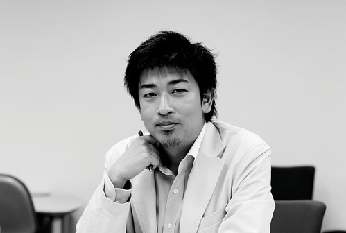 Takeshi Honma   by Joi