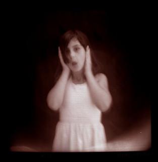 hear no evil   by Laura Burlton - www.lauraburlton.com