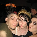 Me with Toryn & Jayme of GodsGirls.com