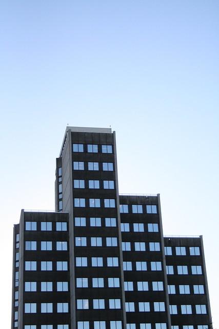 Middle Finger Building