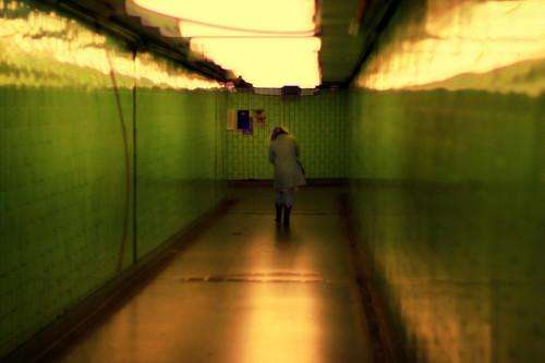 Psycho Green by Metrix X
