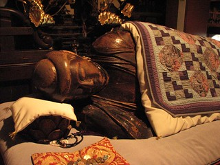 Anaoji Sleeping Buddha | by MShades