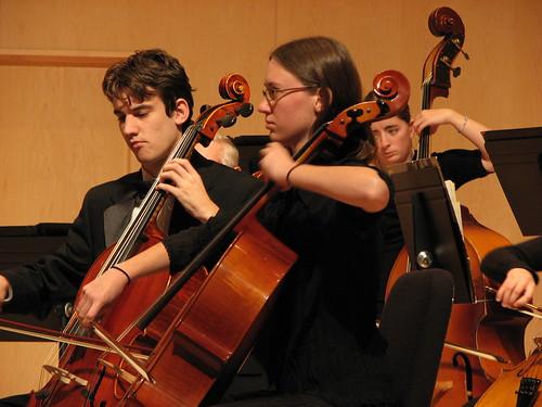 NMU Orchestra