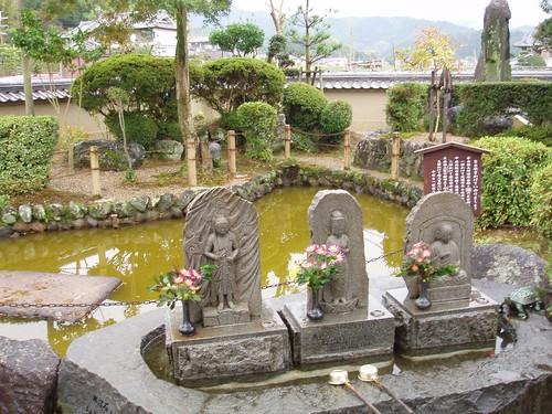 Asukadera gardens