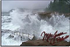 Acadia Thunder Hole