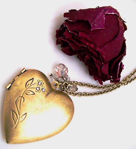 A heart for Jan | by Darwin Bell