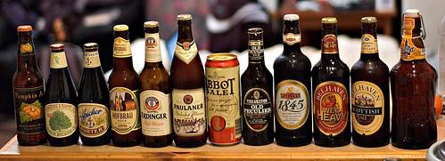 Beer Tasting | by Toby Keller / Burnblue