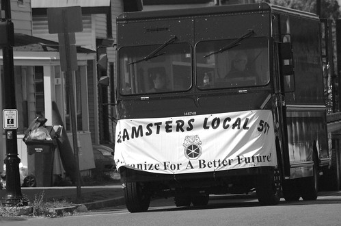 teamsters | by zappowbang