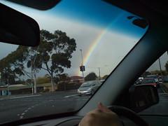 Chasing Rainbows   by chazzvid