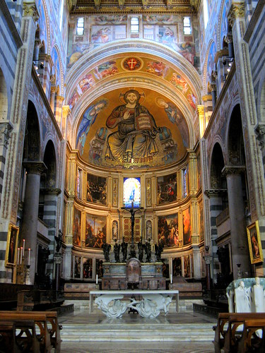 Pisa's Duomo   by HarshLight
