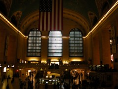 Grand Central Station | by Hexagoneye Photography