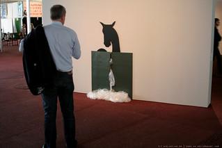documenta 12 | Cosima von Bonin / Plastik & Reis  | 1991 | Aue-Pavillon | by A-C-K