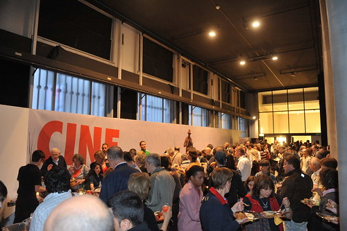 Cinelatino 2010
