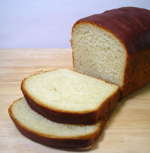 Banana Sandwich Loaf