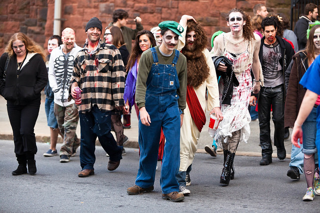 Zombie Walk 2010 - Albany, NY - 10, Oct - 03.jpg