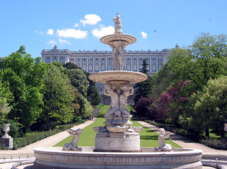 Palacio Real de Madrid, Jardines del Moro | by pabsanch