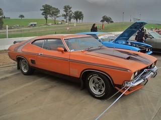 1974 Ford XB Falcon GT