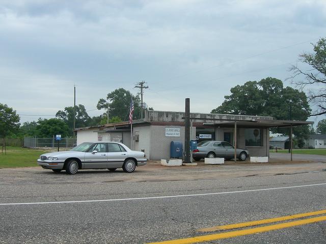Megargel, Alabama 36457