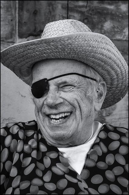 George Melly 1926 - 2007
