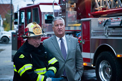 Fire at the Central Warehouse - Albany, NY - 10, Oct - 15.jpg by sebastien.barre